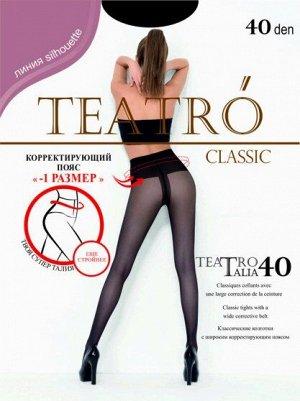 Колготки корректирующие, Teatro, Teatro Talia 40