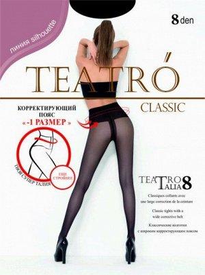 Колготки корректирующие, Teatro, Teatro Talia 8