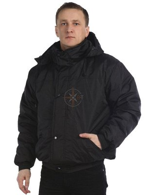 Куртка Вега (дюспо)