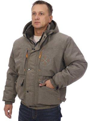 Куртка Беркут (финляндия олива)