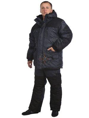 Костюм Шторм зимний (таслан серый)