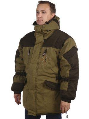 Куртка Шторм зимняя (палатка)