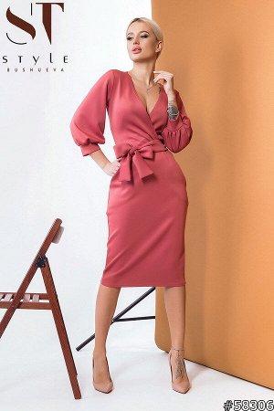 Платье 58306