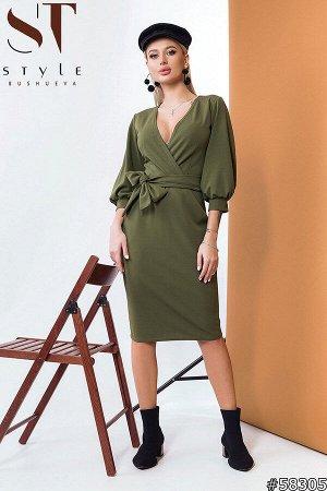 Платье 58305