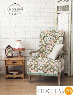 Накидка на кресло гобелен 'Nectar De La Fleur' 70х190 см