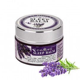 Natural Herb Sleep Balm
