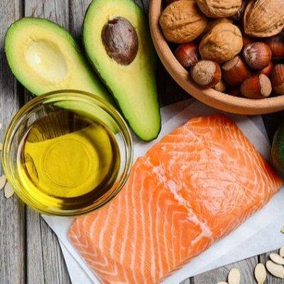 Спортивное питание (Крупнейшая закупка, раздача за неделю) — CLA (ПОХУДЕНИЕ), OMEGA-3 — Спортивное питание