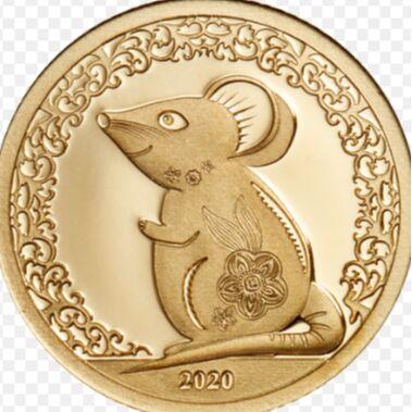 Часы,игрушки,косметички,канцелярия... Быстрая раздача!!!     — Монетки - символ 2020 года!!! — Праздники