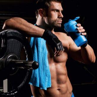 Спортивное питание (Крупнейшая закупка, раздача за неделю) — Изотоники — Спортивное питание