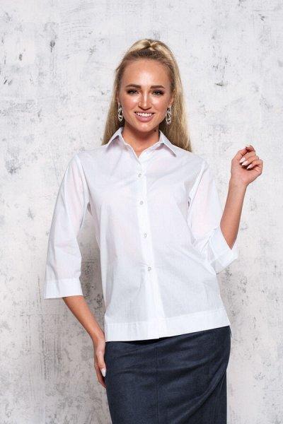 Лелея -  стильная женская одежда 3 — Блузы и Рубашки — Блузы