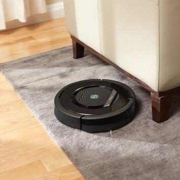 Лучшее для создания интерьера и декора!  — Робот-пылесос — Роботы-пылесосы