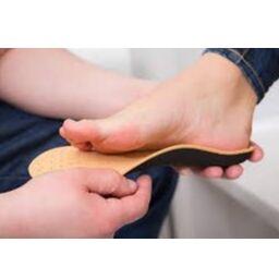 Всё что нужно для дома и семьи! Выгодный летний шоппинг! — Ортопедические и теплые стельки — Ортопедические стельки