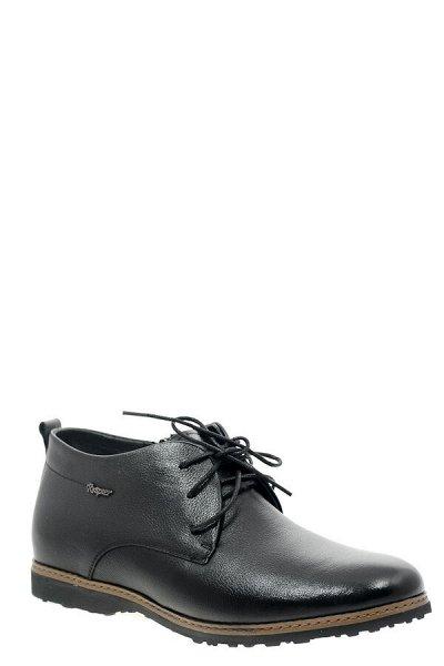 КлаССная обувь и сумки (Много хороших отзывов) - 3 — Мужские ботинки — Кожаные