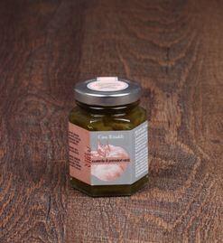 Горчица из зеленых помидор Casa Rinaldi, 120 г