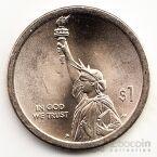 Мегопристрой - 79: Трусы для всех, Полезные мелочи и м.др. — Монеты — Нумизматика