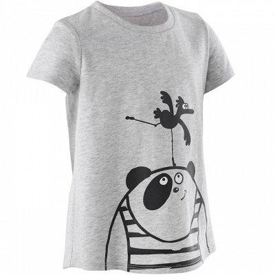 Д*е*к*а*т*л*о*н - детское и взрослое 13 — Детские футболки — Одежда