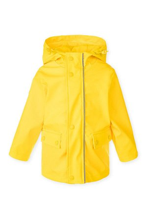 #92064 Плащ желтый