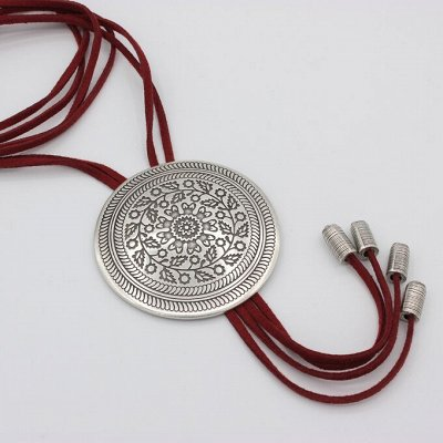 Романтичные украшения в Этно Стиле — Кулоны — Бижутерия