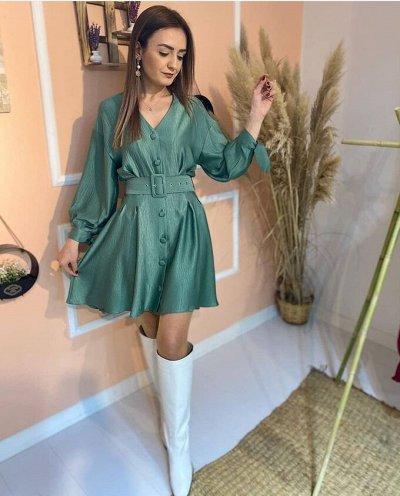 DT. Женская одежда из Турции. Бюджет. — Платья самые модные этого сезона! — Повседневные платья