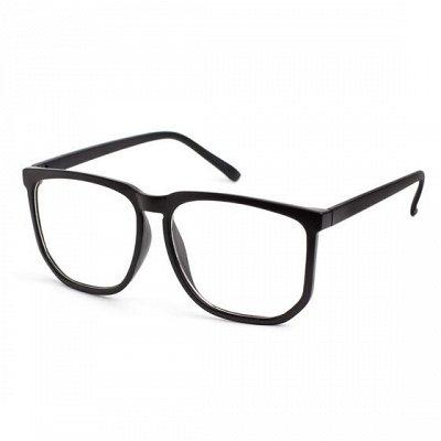 Очки для всех! + Солнцезащитные — Очки имиджевые, без диоптрий — Очки и оправы