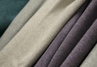 Обивка №29💎 Мебельные ткани и Кожзам (+комплектующие) — Ткань мебельная MELANGE (Букле) — Ткани