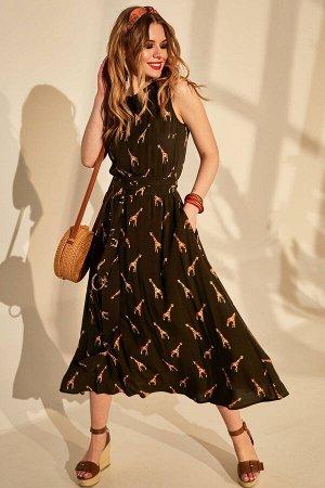 Платье Golden Valley 4581-1