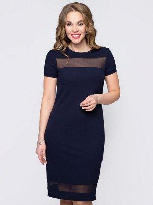 Платье Даяна (блу)