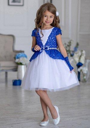 Тифани синий