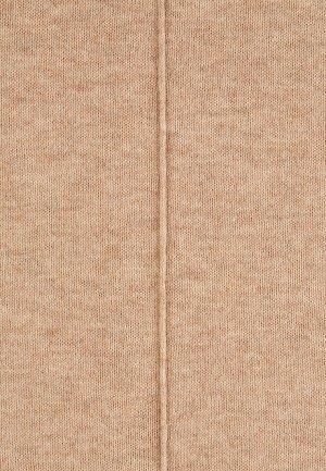 Джемпер, цвет бежевый