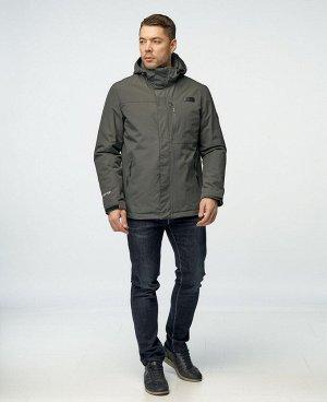 Куртка POO TP3374/3384