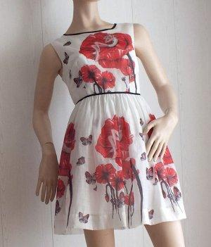 Платье ОГ 92см, длина 80см