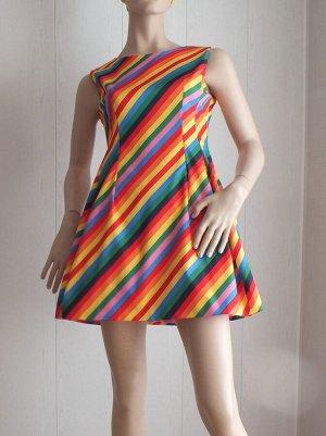 Платье L ОГ 84см, длина 78см, XL ОГ 86см, длина 78см