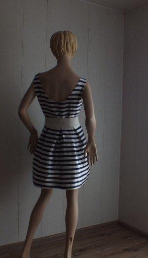 Платье ОГ 92, длина 74см
