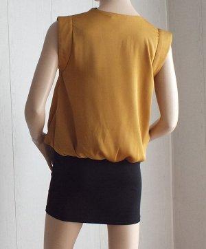 Платье Стрейч длина 79см