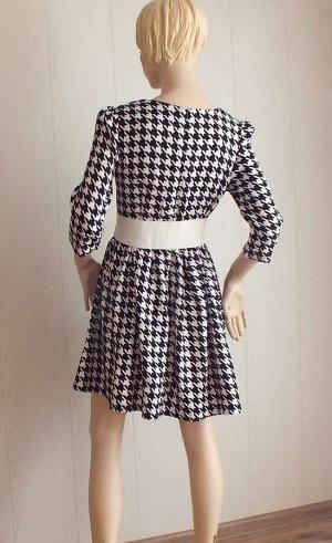 Платье ОГ 94см, длина 86см, ремня нет