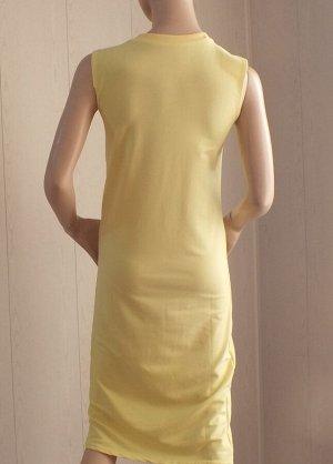 Платье ОГ 84см, длина 104см