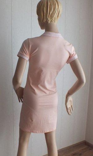 Платье Стрейч XS: ОГ 86см длина 87см М: ОГ 92см, длина 89см L: ОГ 96см, длина 91см