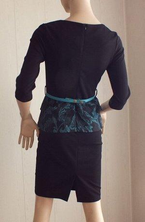Платье ОГ 84см, длина 93см