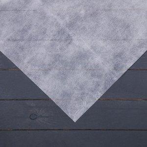 Материал укрывной, 3,2 ? 5 м, плотность 60, с УФ-стабилизатором, белый, Greengo, Эконом 20 %