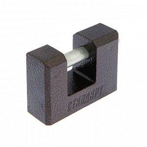 """Замок навесной """"СТАНДАРТ"""" ВС2-3-01С, дужка d=12 мм"""