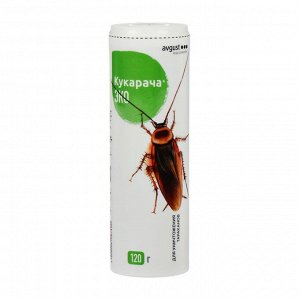 Средство от тараканов, мокриц Кукарача ЭКО 120 г