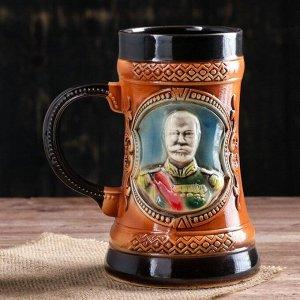 """Бокал """"Николай II"""" 1 л"""