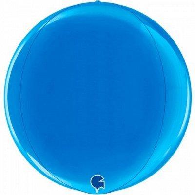 ❗❗Праздник на ура.❗❗Елочные украшения. — Фольгированные шары без рисунка. — Воздушные шары, хлопушки и конфетти