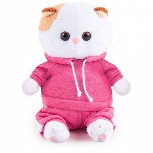 Ли-Ли BABY в спортивном костюме мягкая игрушка