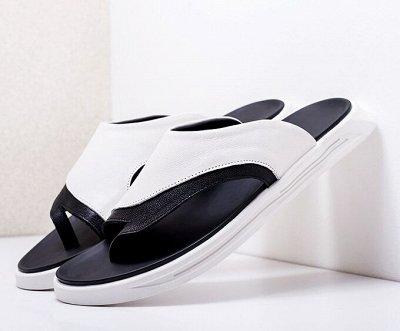 Обувь на каждый день! Быстрая доставка! — Сандалии и сланцы — Мужская обувь