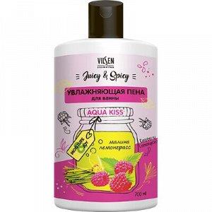 Крем-пена для ванн Vilsen Juicy & Spicy 700мл