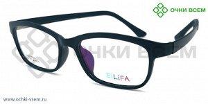 Оправы EiLiFA NA1103C1 Черный