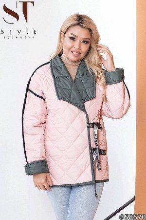 Двусторонняя куртка 58570