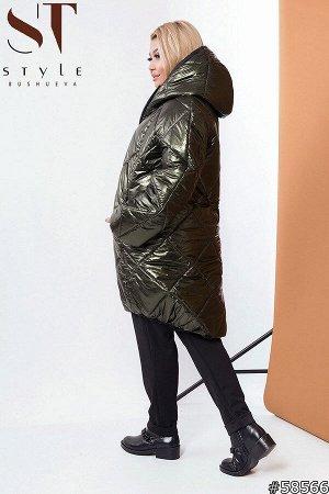 Двусторонняя куртка 58566