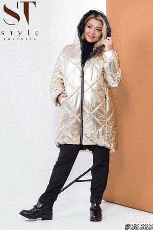 Двусторонняя куртка 58565